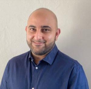 Yusuf Vahed Cellfind